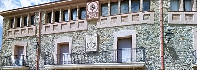 LaPera_Casa de la Vila-GoogleMaps